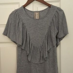 Dolan/Anthropologie Knit Top